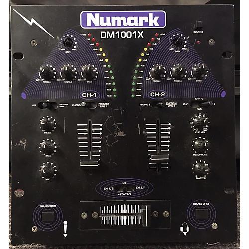 Numark DM1001X DJ Mixer-thumbnail