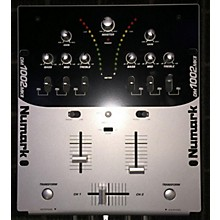 Numark DM1002MKII Digital Mixer