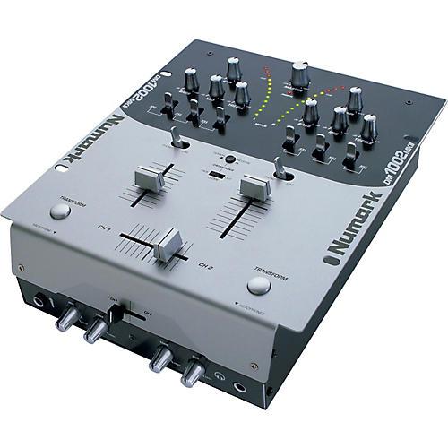 Numark DM1002X MK2 Scratch Mixer