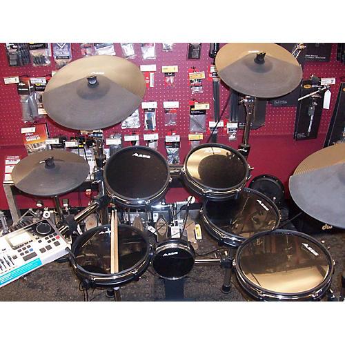 Alesis DM10X 6-Piece Electric Drum Set-thumbnail