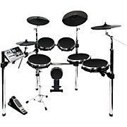Alesis DM10X Electronic Drum Kit with Mesh Heads
