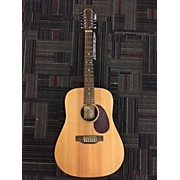 Martin DM12 12 String Acoustic Guitar
