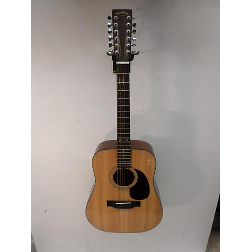 SIGMA DM12 12 String Acoustic Guitar