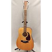 SIGMA DM12-4 12 String Acoustic Guitar