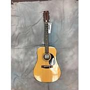SIGMA DM12-5 12 String Acoustic Guitar