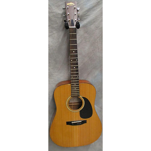 SIGMA DM2 Acoustic Guitar-thumbnail