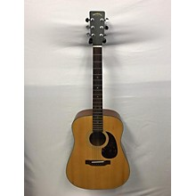SIGMA DM2 Acoustic Guitar