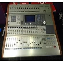 Tascam DM3200 MultiTrack Recorder