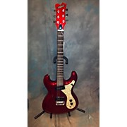 Aria DM380 Diamond Solid Body Electric Guitar
