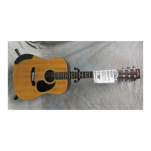 SIGMA DM4 Acoustic Guitar