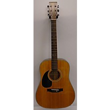 SIGMA DM4L Acoustic Guitar