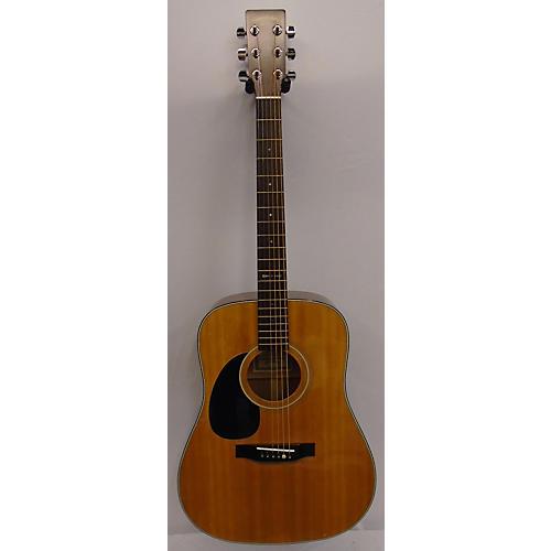SIGMA DM4L Acoustic Guitar