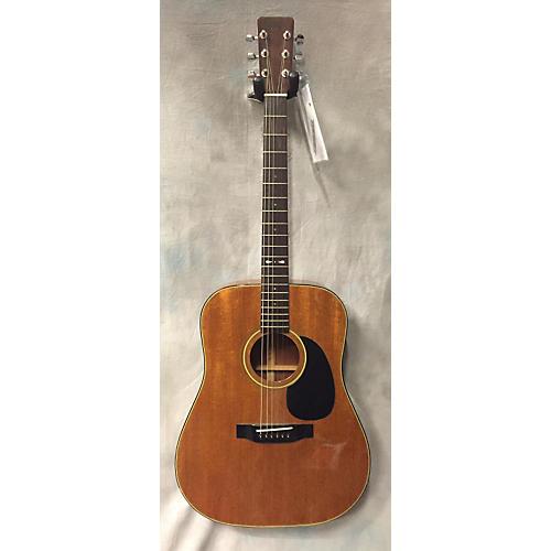 SIGMA DM4M Acoustic Guitar-thumbnail