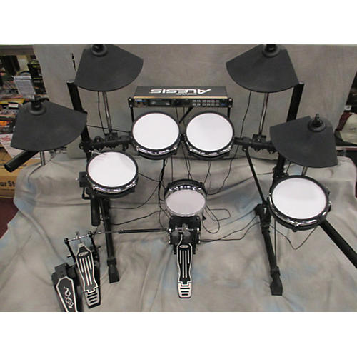Alesis DM5 Electric Drum Set