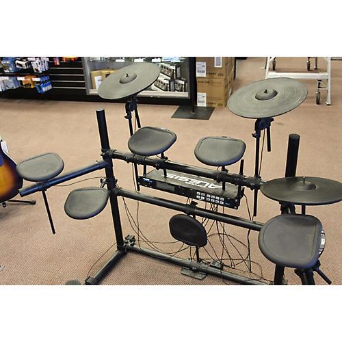 used alesis dm5 electric drum set guitar center. Black Bedroom Furniture Sets. Home Design Ideas