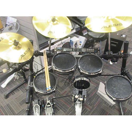 Alesis DM5 Kit W/ Surge Cymbals Electric Drum Set