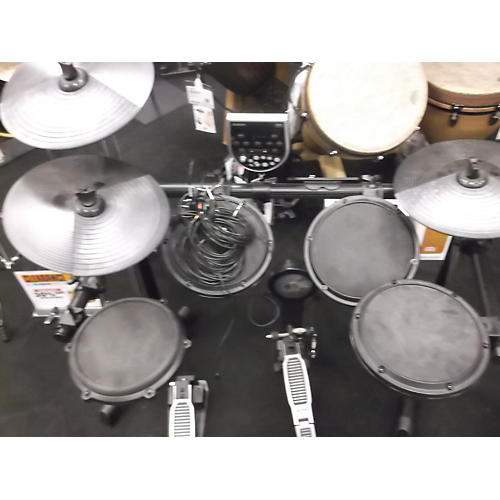 Alesis DM6 USB Express Electric Drum Set