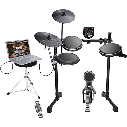 Alesis DM6 USB Express Electronic Drum Set