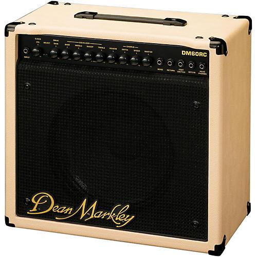 Dean Markley DM60RC 60W Guitar Combo Amp