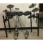 Alesis DM7X 6-Piece Electric Drum Set