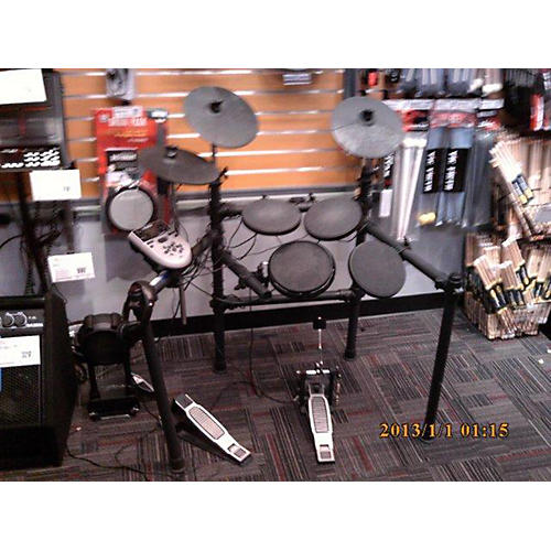 Alesis DM7X Electronic Drum Set