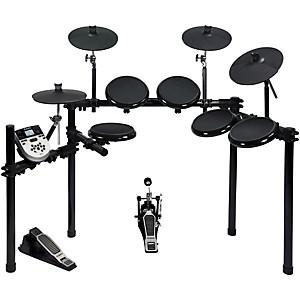 DM7X Six-Piece Electronic Drumset