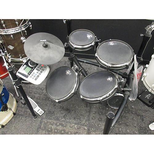 Alesis DM8 Pro Electric Drum Set-thumbnail