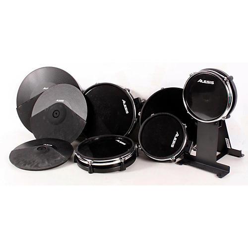 Alesis DM8 Pro Electronic Drum Set  888365113357
