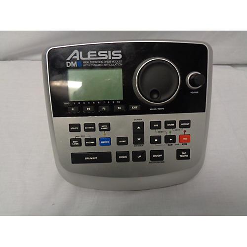 Alesis DM8 USB Electric Drum Set-thumbnail