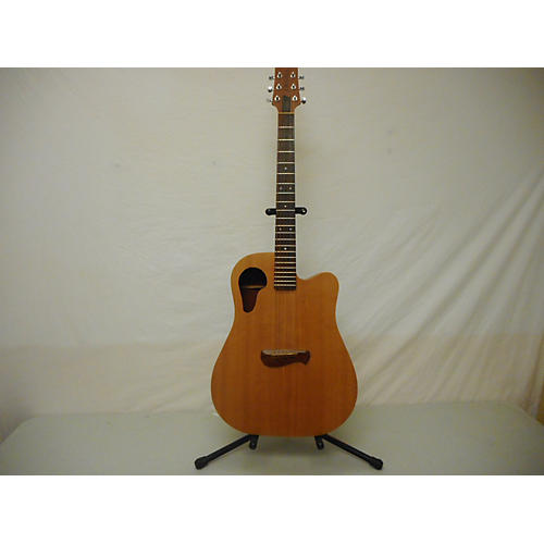 Tacoma DM8C Acoustic Electric Guitar