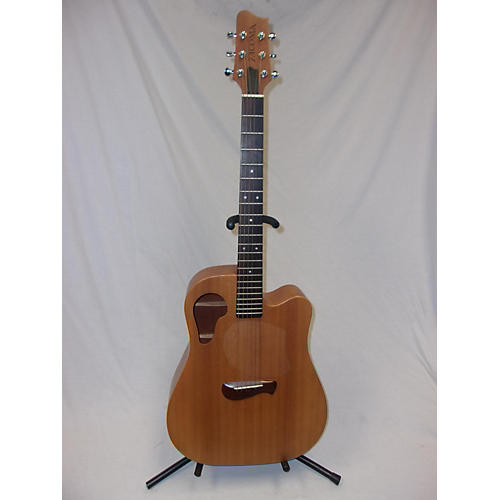 used tacoma dm8c roadking acoustic guitar guitar center. Black Bedroom Furniture Sets. Home Design Ideas