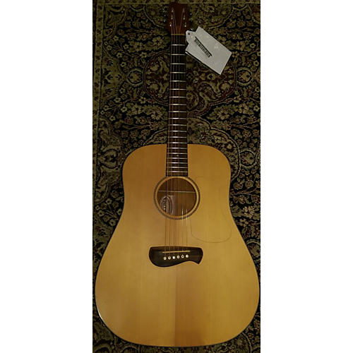 Tacoma DM9 Acoustic Guitar-thumbnail