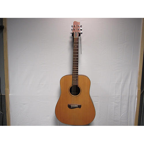 used tacoma dm9 acoustic guitar guitar center. Black Bedroom Furniture Sets. Home Design Ideas