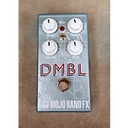 Mojo Hand FX DMBL Effect Pedal