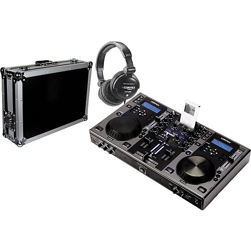 Cortex DMIX-600 with Case and Headphones-thumbnail