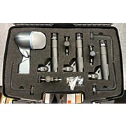 Shure DMK57-52 Percussion Microphone Pack