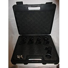 Nady DMK7 Percussion Microphone Pack