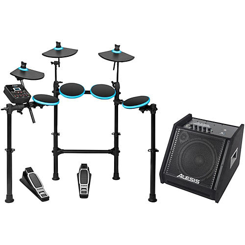 Alesis DMLite and Amp Package-thumbnail