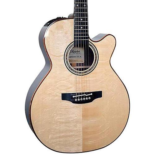 Takamine DMP500CE Limited Edition Acoustic-Electric Ukulele