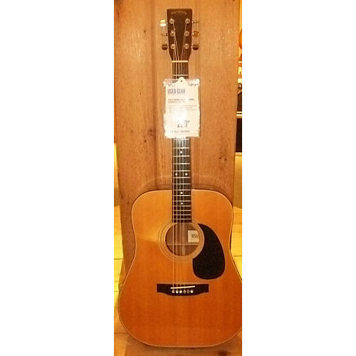 SIGMA DMS4 Acoustic Guitar