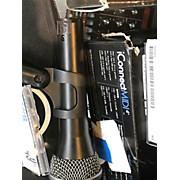 AKG DMS800 Handheld Wireless System