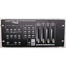 Proline DMX-512 Usitt Lighting Controller
