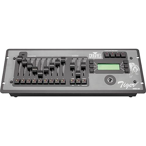 CHAUVET DJ DMX-60 Tiger DMX Lighting Controller-thumbnail