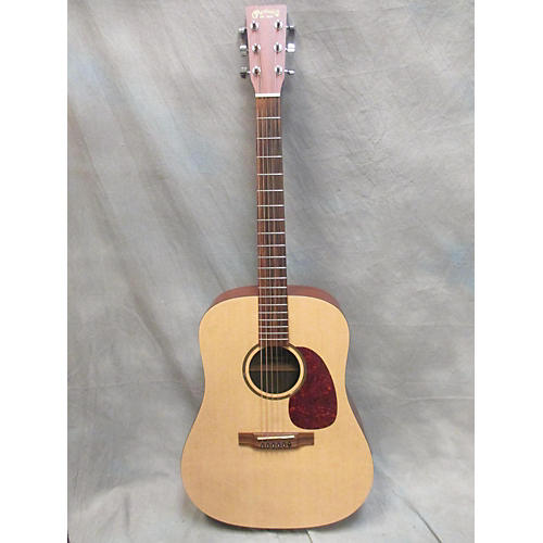Martin DMX AE Acoustic Electric Guitar-thumbnail