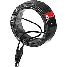 Stagg DMX cable, XLR/XLR (m/f)