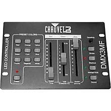 CHAUVET DJ DMX3MF 3 Channel DMX Controller