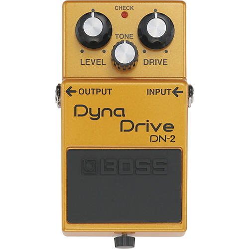 Boss DN-2 Dyna Drive Overdrive Pedal-thumbnail