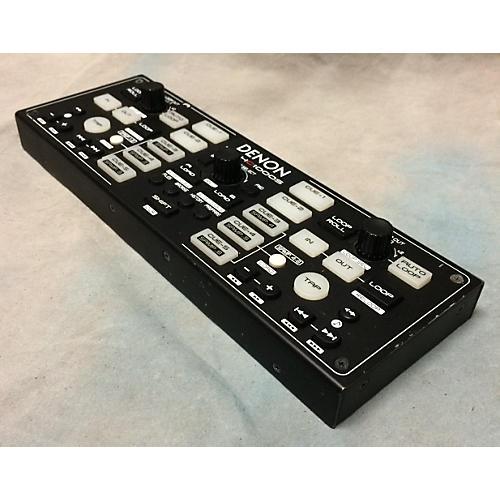 Denon DN-HC1000S Black DJ Controller