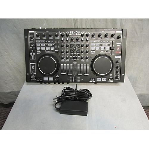 Denon DN-MC6000 DJ Controller-thumbnail