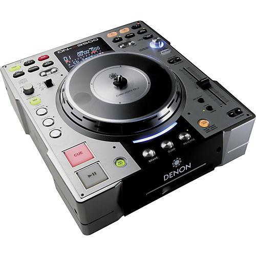 Denon DN-S3500 Professional Direct Drive CD/MP3 Player